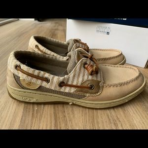 Sperry Bluefish | Size 8